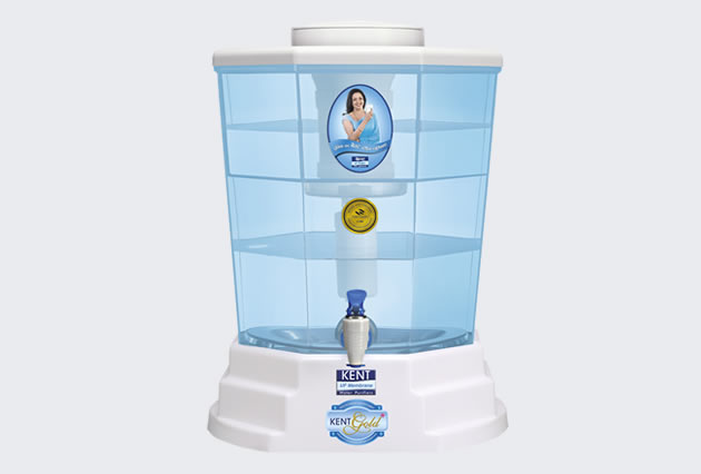 ... Storage Water Purifier. Sale. KENT ...  sc 1 st  Water Doctor & KENT GOLD PLUS- Storage Water Purifier   Water Doctor